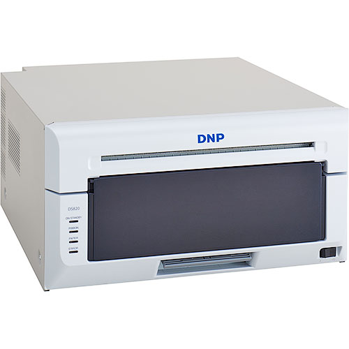 Фотопринтер DNP DP-DS820 Photo Printer