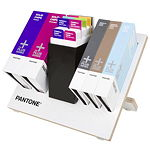 PANTONE REFERENCE LIBRARY with FORMULA GUIDE, CHIPS & COLOR BRIDGE Supplements (GPC005XR)