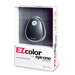 Eye-One Display2 / EZColor Bundle