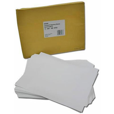 Чистящие листы Kodak Digital Science Transport Cleaning Sheets